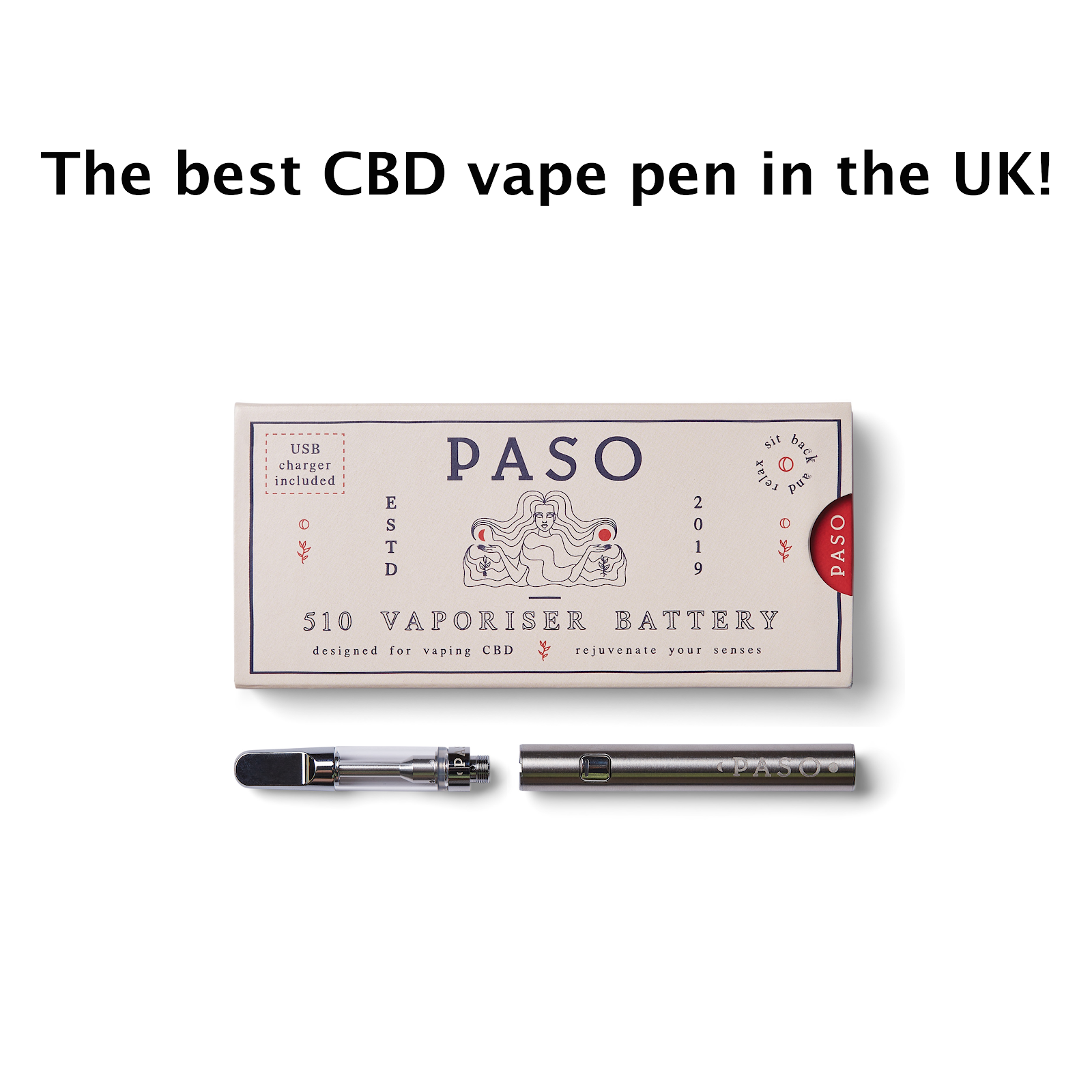 What do We Mean by a CBD Vape Pen in the UK?