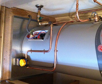 The Advantages of Choosing a Tankless Instant Gas Hot Water System