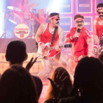 Know Why to Hire an 80s Cover Band to Add Energy to Your Event