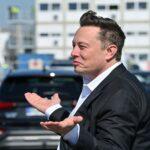 Musk Facing Big Problems