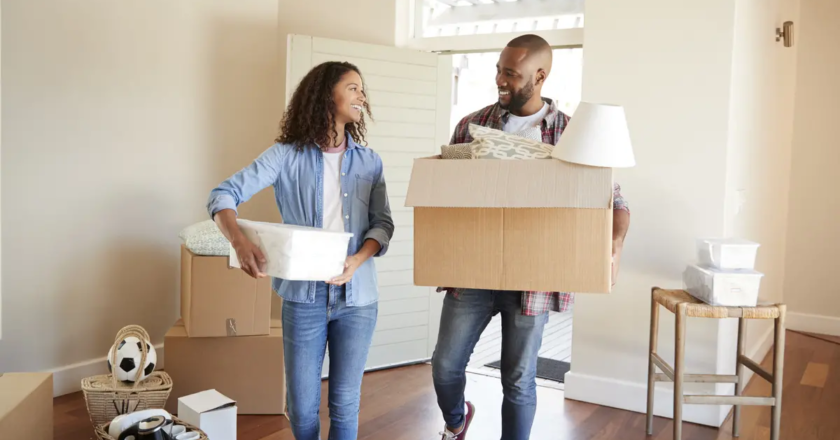 Do not forget these five things before moving into your new abode!