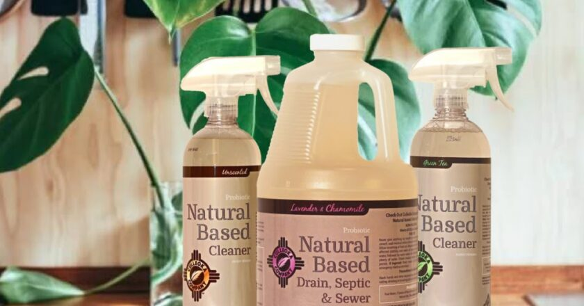The Right Way to Read Non Toxic Cleaning Products