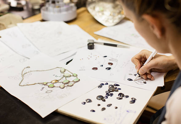 An Insight Into The Consumer's Mind for Jewelry Designers in NYC